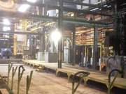 Производствоточных отливок лгм - процесс : литейное оборудование лгм