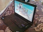 ноутбук LENOVO SL510