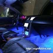LED подсветка Авто-Мото-Вело транспорта и т.д