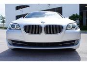 , Серый BMW 5, ,  2011 для продажи, ,