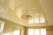 Натяжные потолки монтаж с нашими материалами