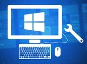 Ремонт компьютеров, установка Windows и программ