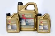 Немецкие моторные масла RAIDO - приглашаем к сотрудничеству дилеров!