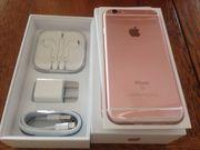 Apple,  iPhone 6S 128 золото гигабайтный России розовое