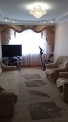 Продаю 3-х комнатную квартиру улучшенной планировки в центре города