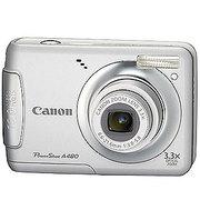 Фотоаппарат Кэнон PowerShot А-480